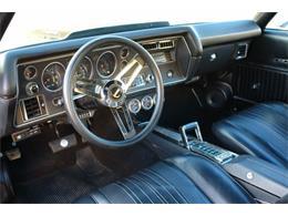 1970 Chevrolet Chevelle (CC-1317061) for sale in Phoenix, Arizona