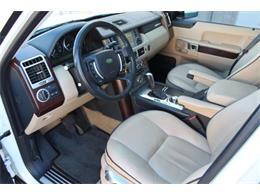 2007 Land Rover Range Rover (CC-1317065) for sale in Scottsdale, Arizona