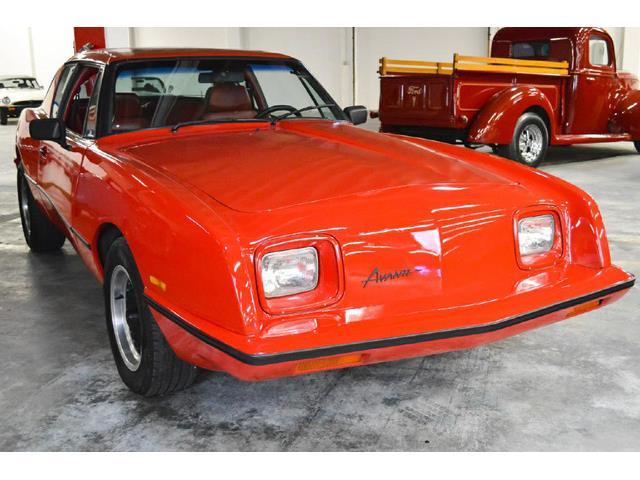 1984 Studebaker Avanti (CC-1317093) for sale in Jackson, Mississippi