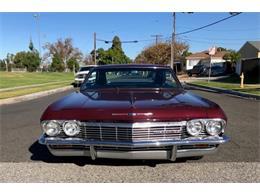 1965 Chevrolet Impala (CC-1310071) for sale in Cadillac, Michigan