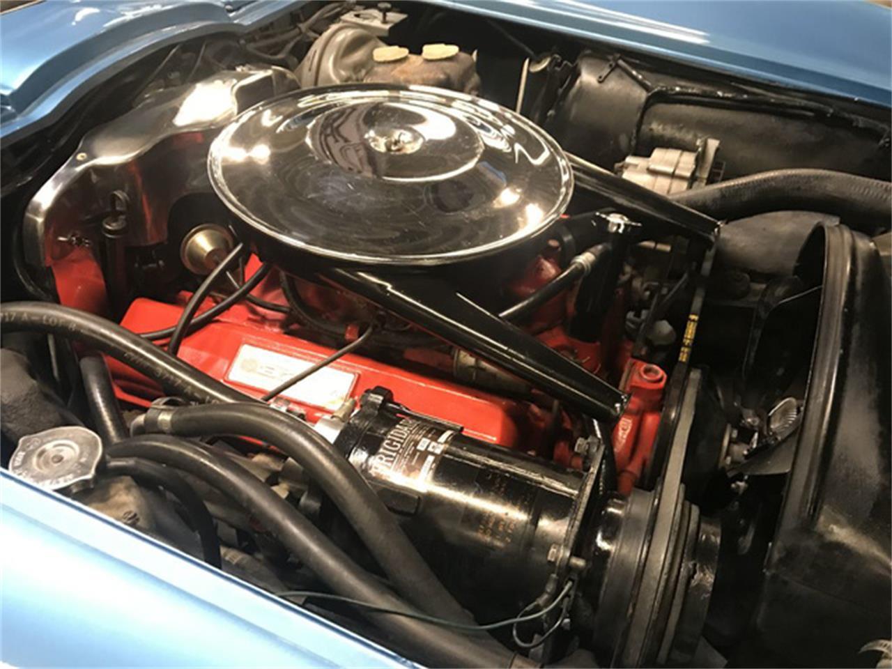 1965 Chevrolet Corvette Stingray (CC-1317113) for sale in Jackson, Mississippi
