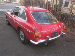 1972 MG MGB GT (CC-1317114) for sale in Stratford, Connecticut