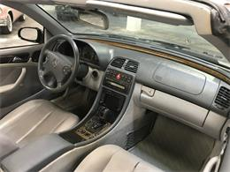 2003 Mercedes-Benz CLK-Class (CC-1317132) for sale in Jackson, Mississippi