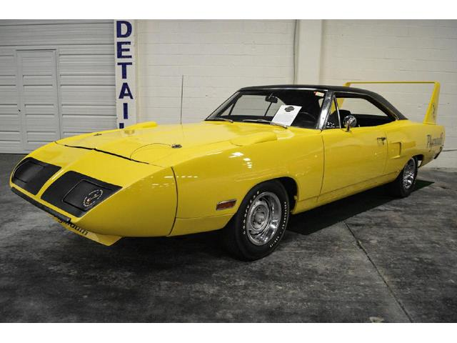 1970 Plymouth Superbird (CC-1317133) for sale in Jackson, Mississippi