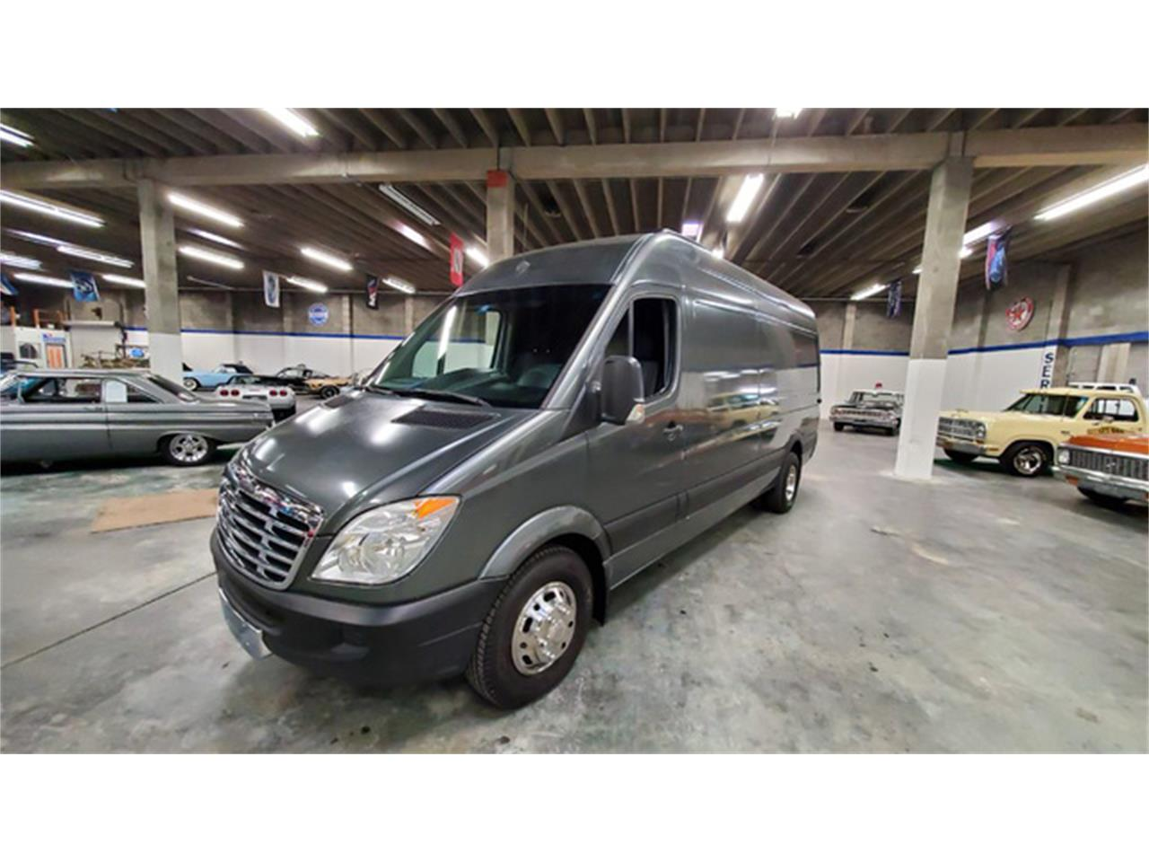 2010 Freightliner Recreational Vehicle (CC-1317137) for sale in Jackson, Mississippi