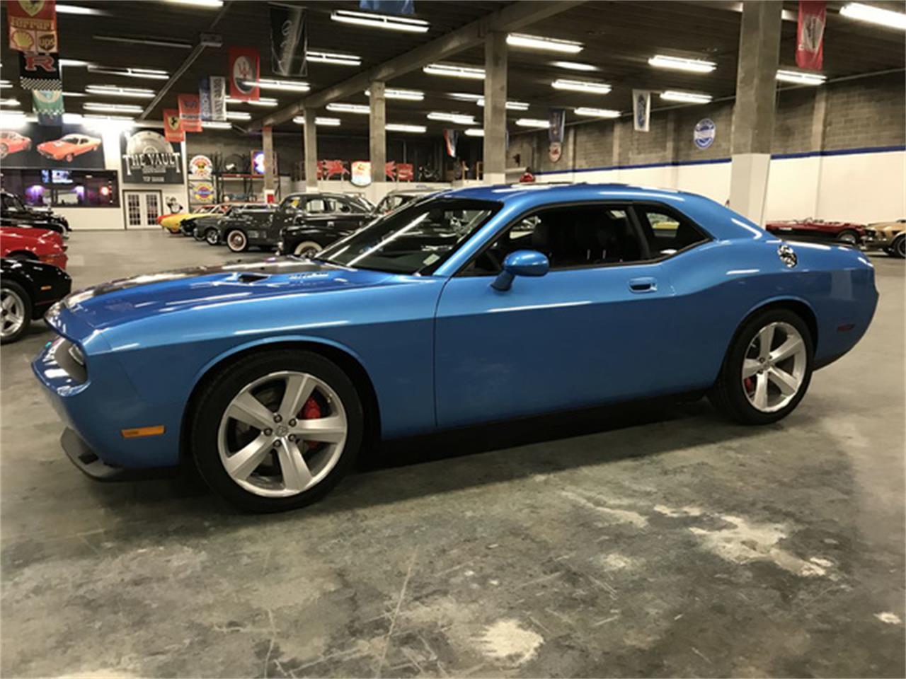 2009 Dodge Challenger (CC-1317140) for sale in Jackson, Mississippi