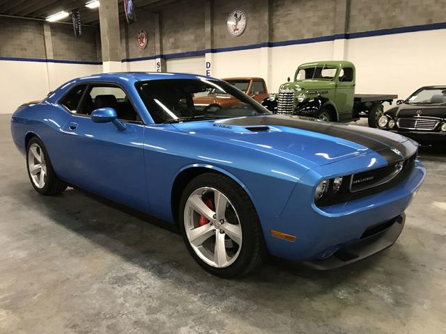 2009 Dodge Challenger (CC-1317140) for sale in Jackson, Mississippi