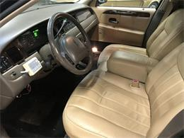 1998 Lincoln Town Car (CC-1317143) for sale in Jackson, Mississippi