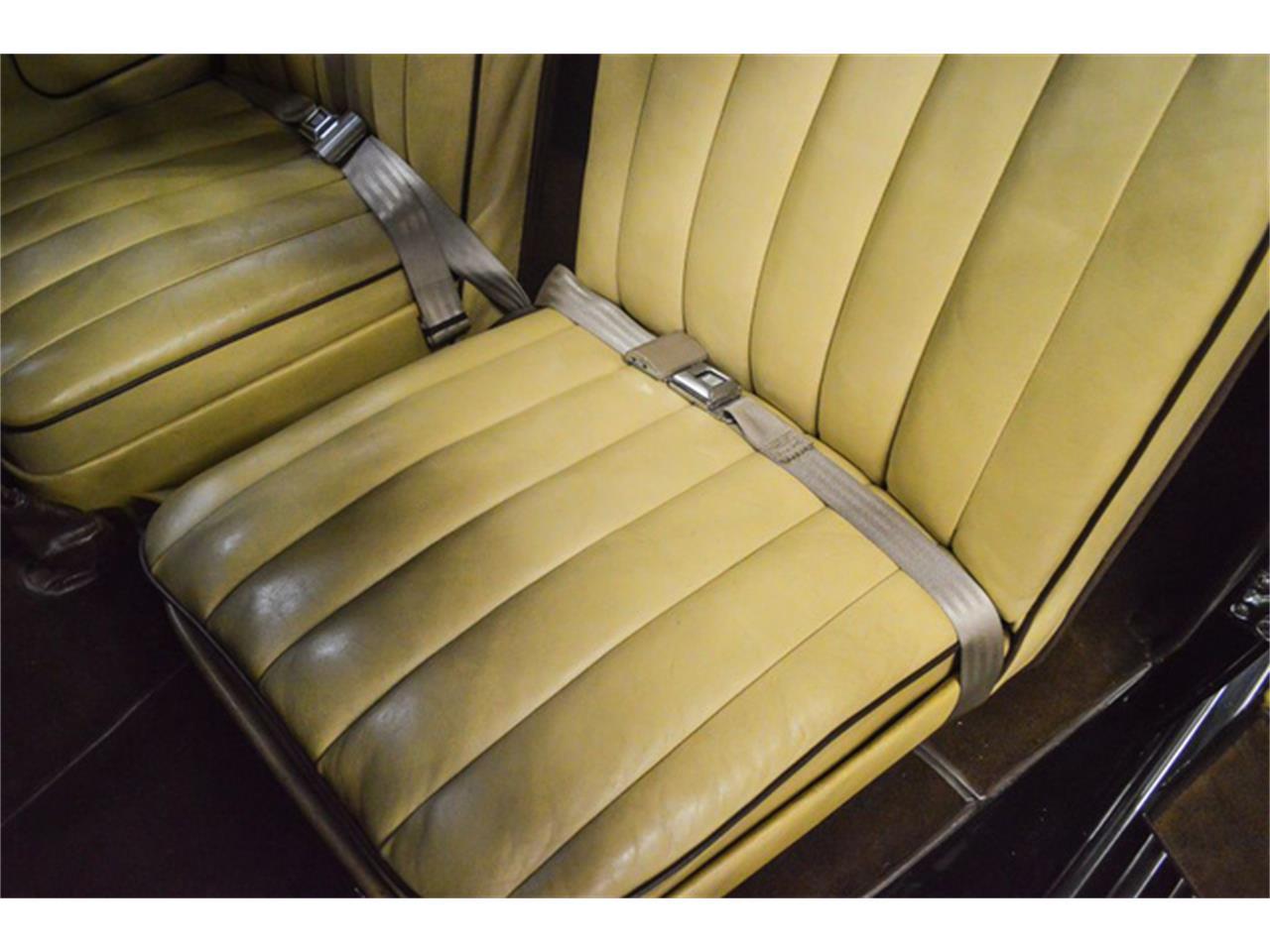 1937 Railton Stratton (CC-1317148) for sale in Jackson, Mississippi