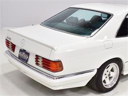 1985 Mercedes-Benz 500SEC (CC-1317152) for sale in Macedonia, Ohio