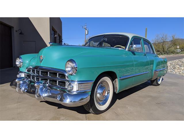 1949 Cadillac Series 61 (CC-1317154) for sale in North Scottsdale, Arizona