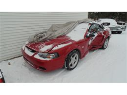 1999 Ford Mustang GT (CC-1317155) for sale in Rochester, Minnesota