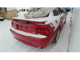 1999 Ford Mustang GT (CC-1317157) for sale in Rochester, Minnesota