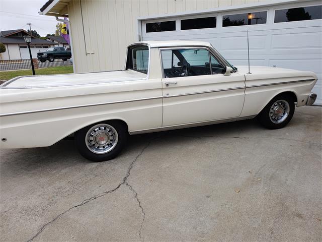 1965 Ford Ranchero (CC-1317160) for sale in Arroyo Grande, California
