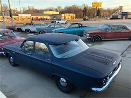 1961 Chevrolet Corvair (CC-1317163) for sale in Hastings, Nebraska