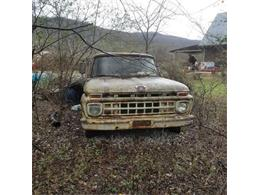 1965 Ford 100 (CC-1317169) for sale in Sewanee, Tennessee