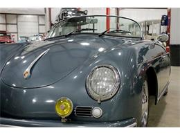 1957 Porsche 356 (CC-1317197) for sale in Kentwood, Michigan