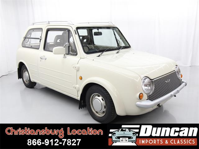 1990 Nissan Pao (CC-1317198) for sale in Christiansburg, Virginia