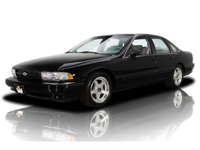 1994 Chevrolet Impala (CC-1317220) for sale in Charlotte, North Carolina