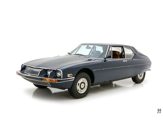 1972 Citroen SM (CC-1317223) for sale in Saint Louis, Missouri