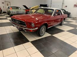 1967 Ford Mustang (CC-1317246) for sale in Annandale, Minnesota