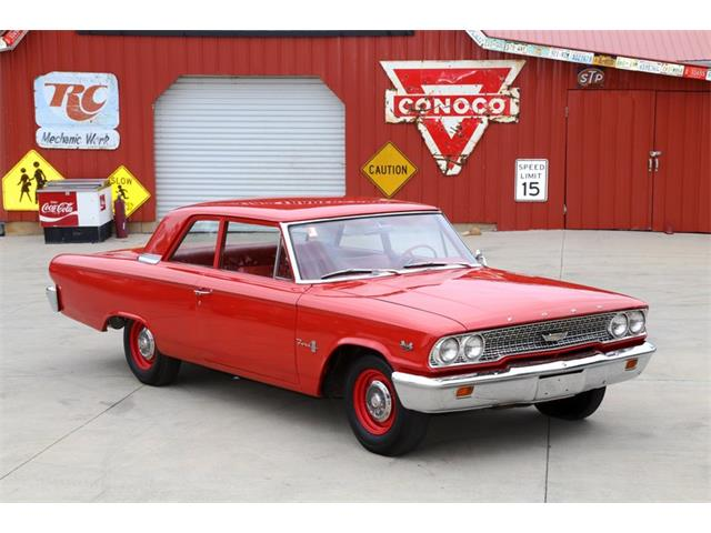 1963 Ford 300 (CC-1317251) for sale in Lenoir City, Tennessee