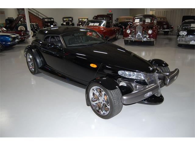 1999 Plymouth Prowler (CC-1317253) for sale in Rogers, Minnesota