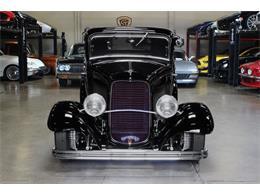 1932 Ford Model A (CC-1317263) for sale in San Carlos, California