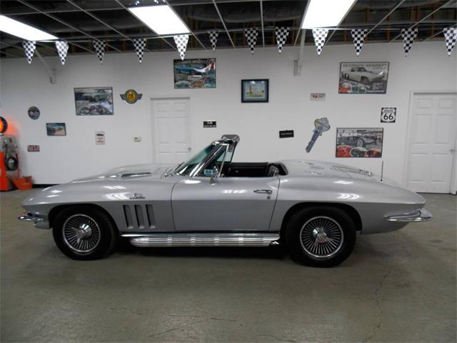 1966 Chevrolet Corvette (CC-1317268) for sale in N. Kansas City, Missouri