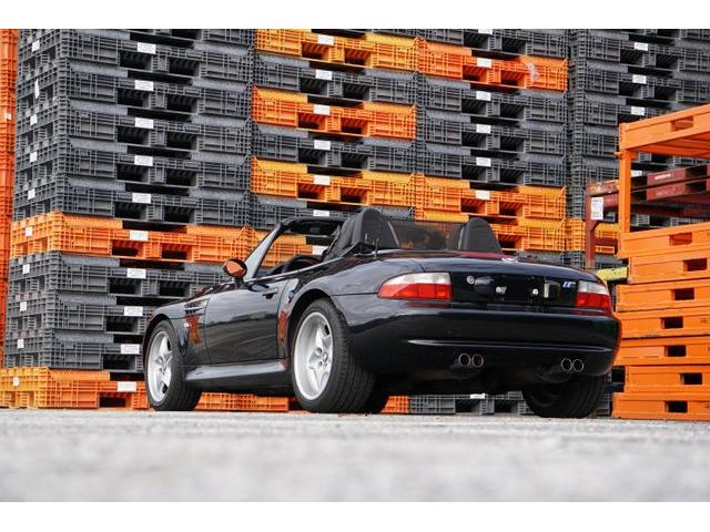 2000 BMW M Coupe (CC-1317270) for sale in Aiken, South Carolina