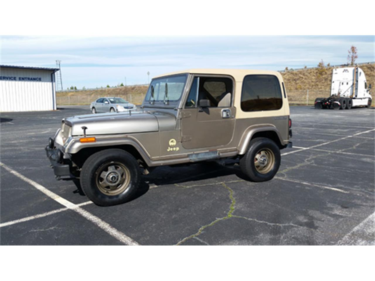 for sale 1988 jeep wrangler in simpsonville, south carolina cars - simpsonville, sc at geebo