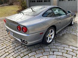 2003 Ferrari 575 (CC-1317280) for sale in Jacksonville, Florida