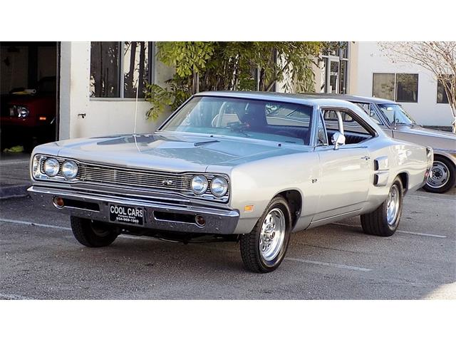 1969 Dodge Super Bee (CC-1317297) for sale in pompano beach, Florida