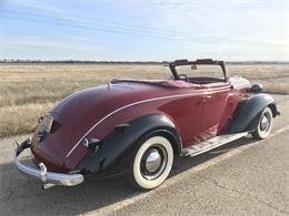 1937 Chrysler Convertible (CC-1317301) for sale in Palmer, Texas