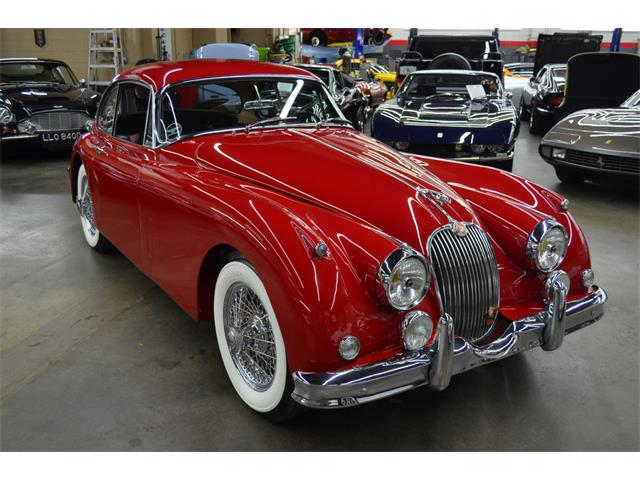 1959 Jaguar XK150 (CC-1317309) for sale in Huntington Station, New York