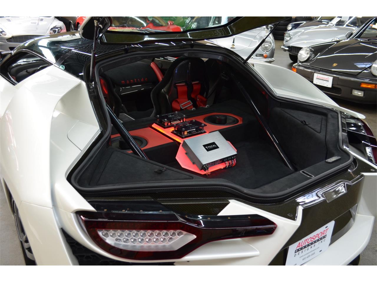 2009 Chevrolet Corvette ZR1 (CC-1317313) for sale in Huntington Station, New York