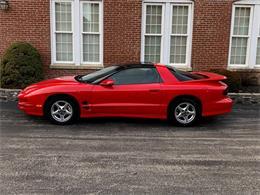 2000 Pontiac Firebird (CC-1317323) for sale in Saint Charles, Missouri