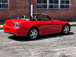 2000 Honda S2000 (CC-1317330) for sale in Saint Charles, Missouri
