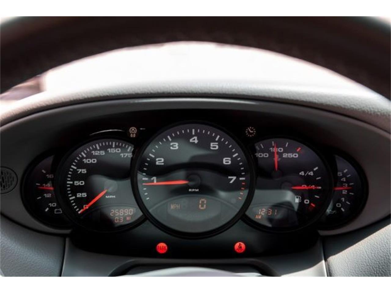 2000 Porsche 911 (CC-1317343) for sale in Saint Charles, Missouri