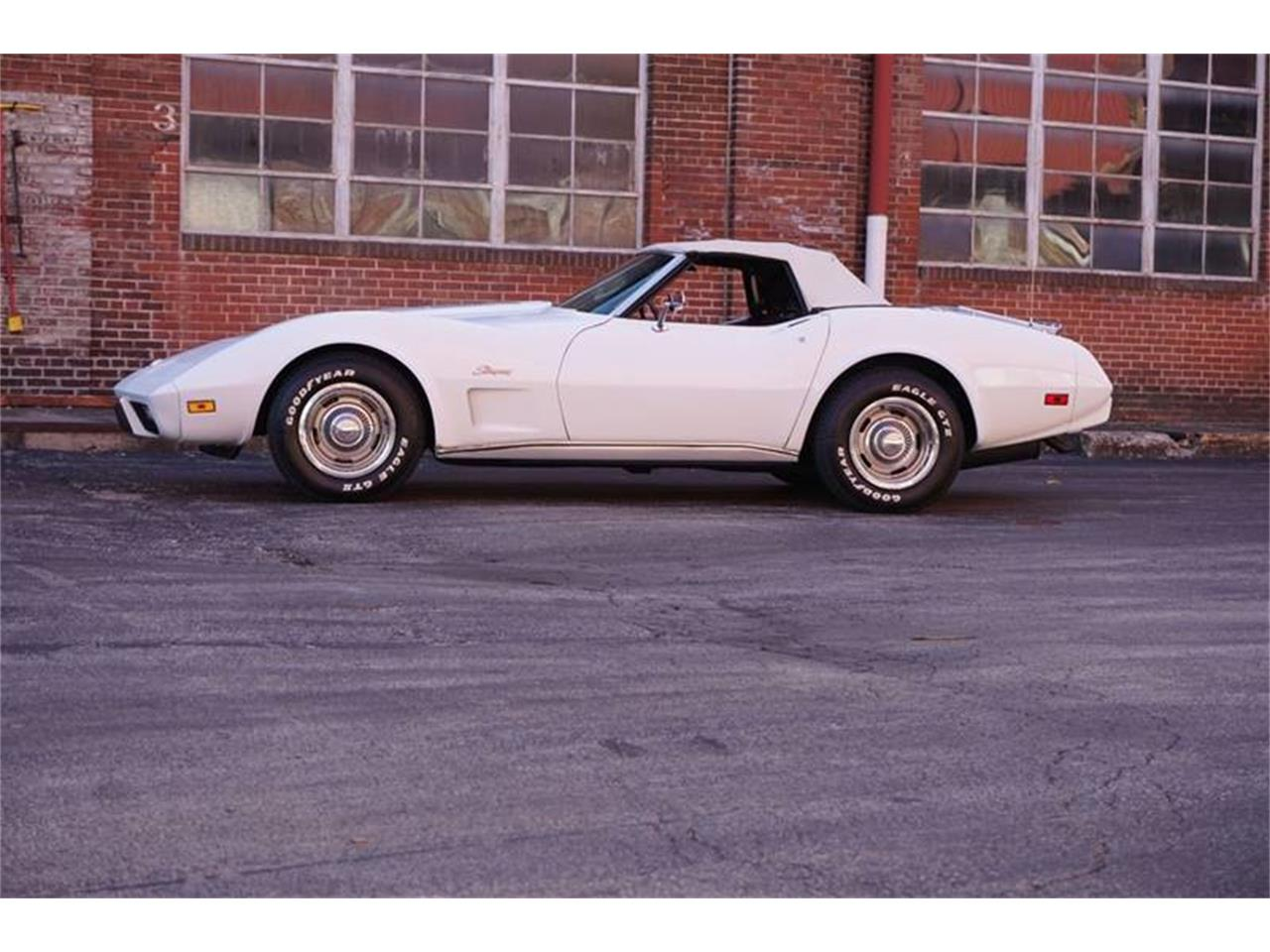 1975 Chevrolet Corvette (CC-1317344) for sale in Saint Charles, Missouri