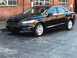 2016 Ford Fusion (CC-1317351) for sale in Saint Charles, Missouri
