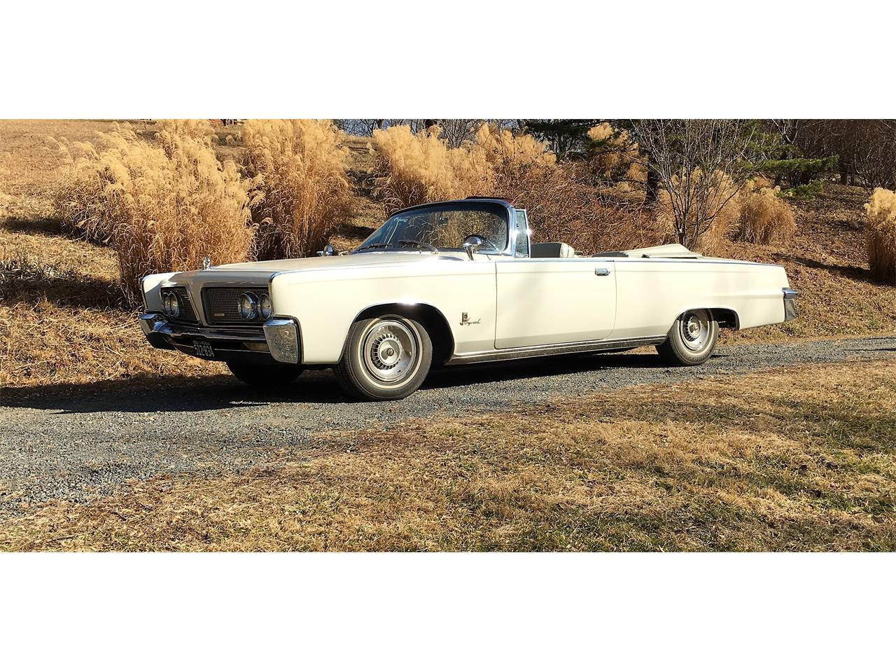 1964 Chrysler Imperial Crown (CC-1317357) for sale in Sperryville, Virginia