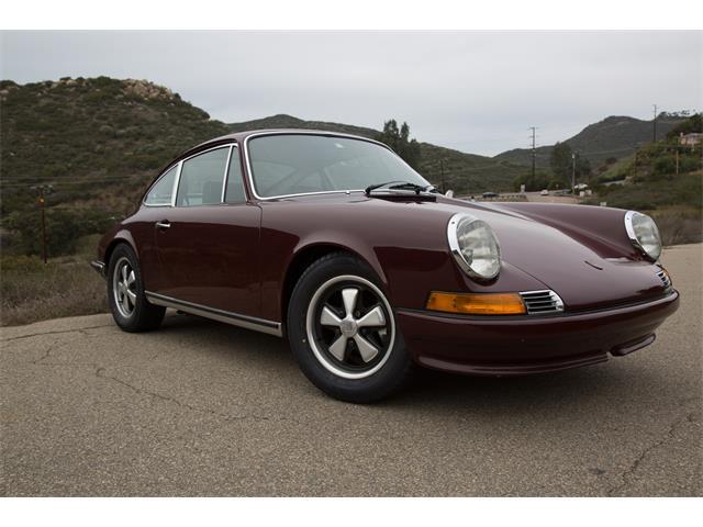 1971 Porsche 911T (CC-1317361) for sale in Escondido, California