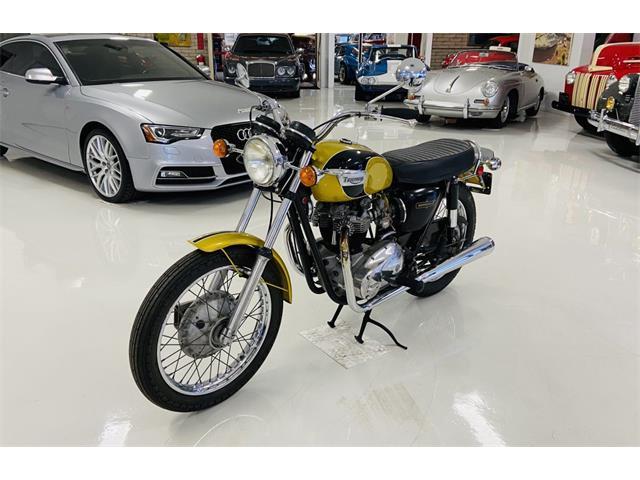 1971 Triumph Bonneville (CC-1317367) for sale in Phoenix, Arizona