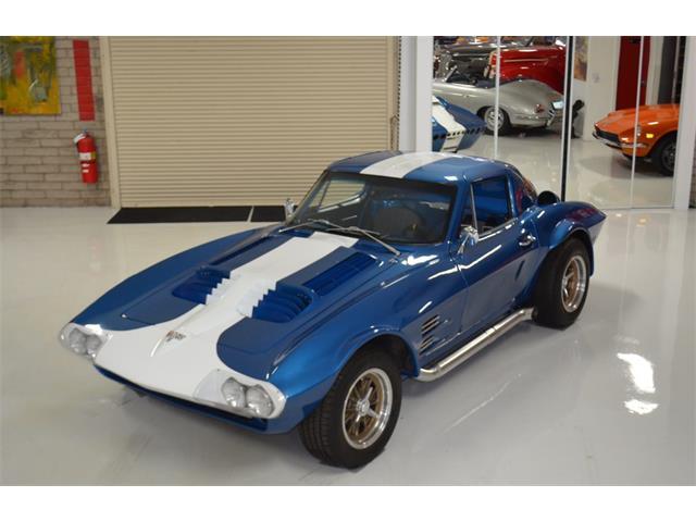 1963 Chevrolet Corvette Grand Sport (CC-1317375) for sale in Phoenix, Arizona