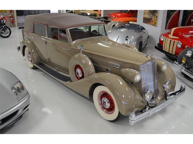1936 Packard Twelve (CC-1317377) for sale in Phoenix, Arizona