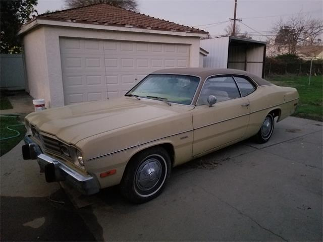 1973 Plymouth Duster (CC-1317379) for sale in Alhambra, California