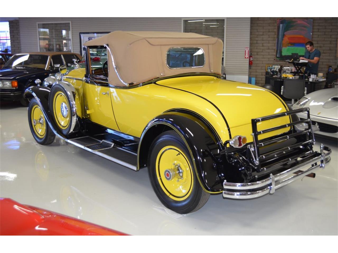 1930 Packard 733 (CC-1317383) for sale in Phoenix, Arizona