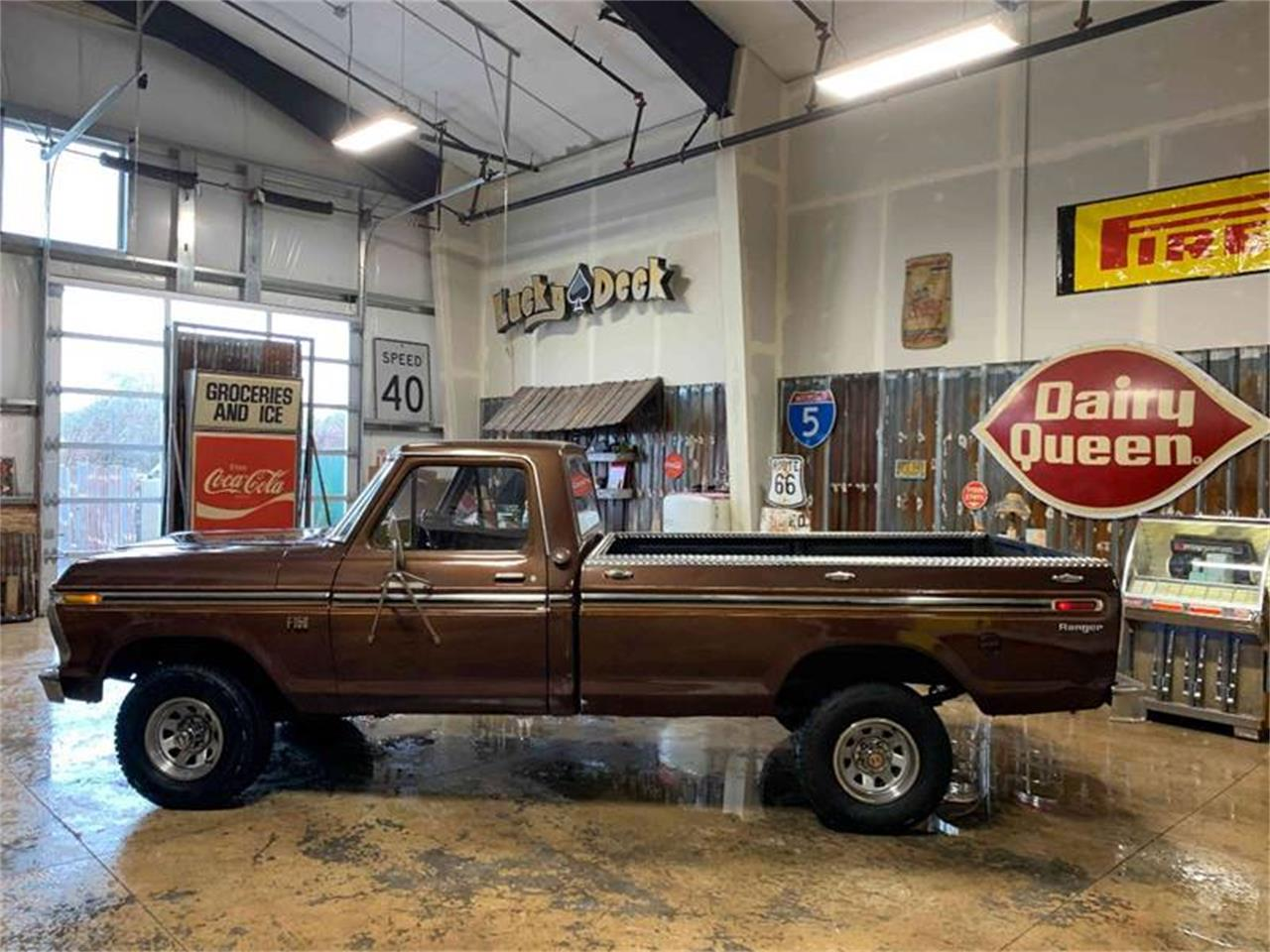 1976 Ford F150 (CC-1317387) for sale in Redmond, Oregon