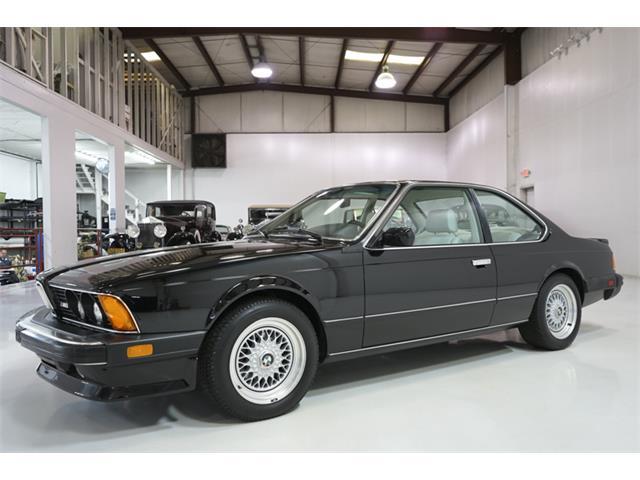 1987 BMW M6 (CC-1317390) for sale in Saint Louis, Missouri